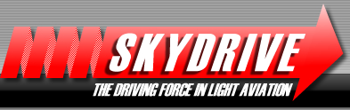SKYDRIVE - The Driving Force In Light Aviation
