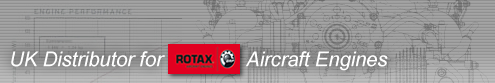 SKYDRIVE - UK Distributor for ROTAX Aircraft Engines