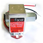 FACET SOLID STATE FUEL PUMP