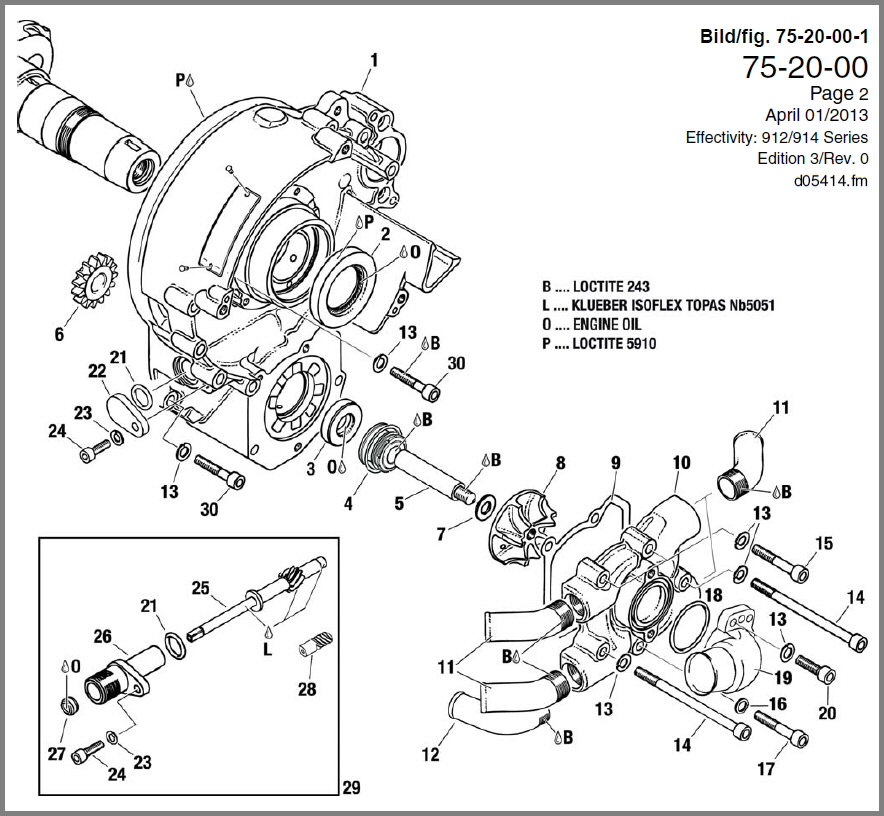 rotax 914 fuel rotax free engine image for user manual