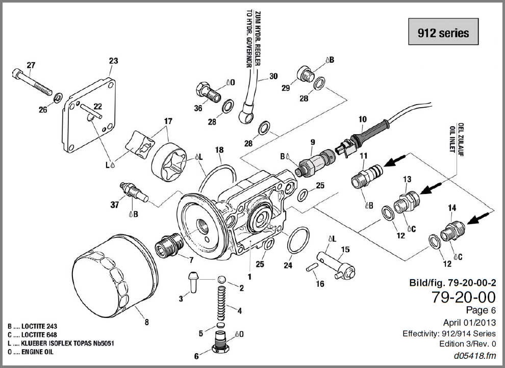 Rotax Engine Oil Line Diagram Rotax Home Wiring Diagrams – Rotax 582 Wiring Diagram