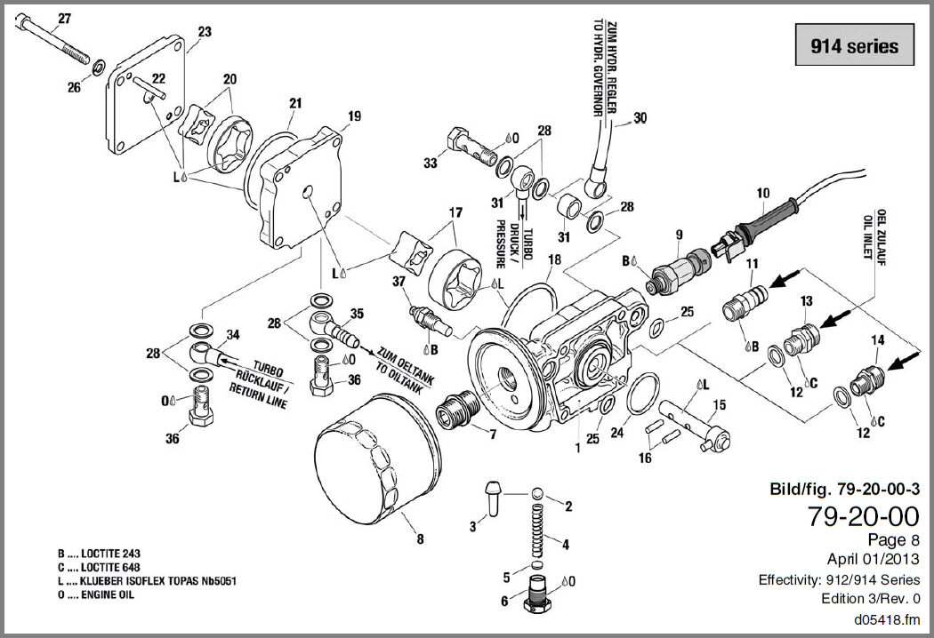 rotax engine diagram  parts  auto parts catalog and diagram