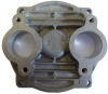 ROTARY VALVE COVER