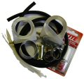 TWIN CARB COOLANT CARB HEATER KIT