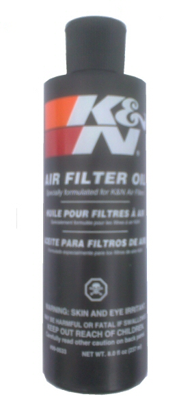 AIR FILTER OIL SQUEEZE BOTTLE