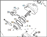 OLD / OBSOLETE ROTAX PARTS