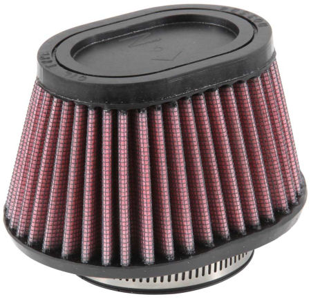 K&N AIR FILTER (OVAL TAPERED) RU2780