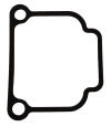 FLOAT CHAMBER GASKET - RUBBER
